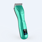 Oster cordless animal haircut clipper with charging base