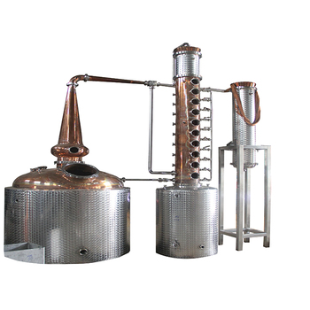 200 gallon moonshine copper stills for sale
