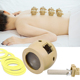Chinese Traditional Health Therapy Equipment Column Canister Vacuum Moxibustion Cupping