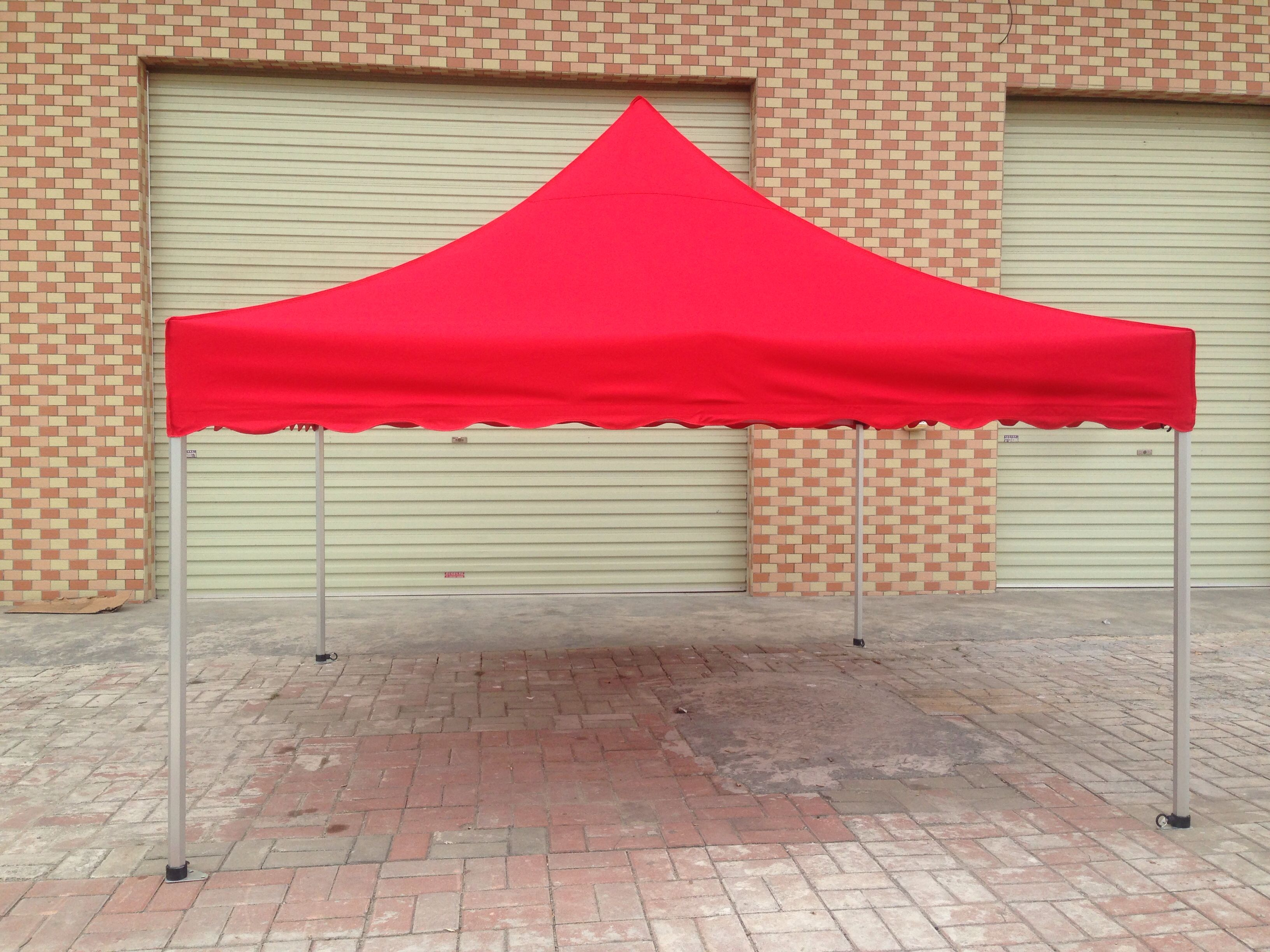 Relief Tent Voor Virus Quarantaine
