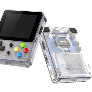 Mini LDK Handheld Video Game Screen 2.6 Inch Retro Classic Handheld Gamepad AV Out Portable Game Toys for Kids