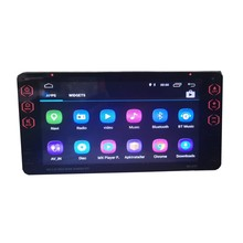 Universal 200 Mm * 100 Mm <span class=keywords><strong>2</strong></span> <span class=keywords><strong>DIN</strong></span> Android Car Audio Radio GPS <span class=keywords><strong>Cd</strong></span> Dvd <span class=keywords><strong>Player</strong></span> untuk Toyota Corolla Camry