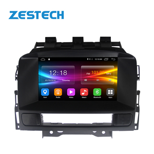 touch screen android 8.1 Car multimedia for Opel Astra 2010-2014 with audio dvd radio gps navigation support 4G wifi