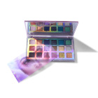18 Colors Cosmetics Long Lasting Glitter Eyeshadow Eye Shadow