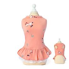 Одежда для собак, юбка, платье принцессы, свадебные юбки для щенков Тедди, Маленькие Средние собаки, новинка 2020, аксессуары для домашних живо...(Китай)