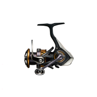 DAIWA LEGALIS LT Spinning Fishing Reel 10KG Max Drag Fishing Reel 1000-3000 Series 6.2:1 Gear Ratio for Bass Fishing Coil