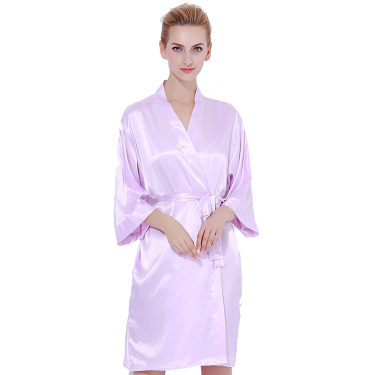 youth couple sexy spa hotel black bathrobe set