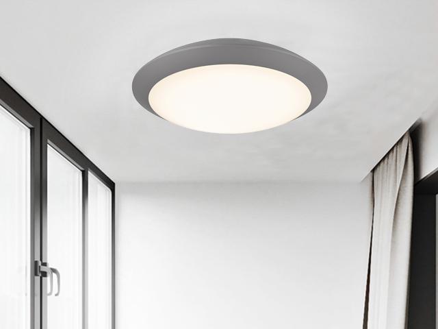IP65 потолочный светильник Наружное освещение потолочное крепление СВЕТОДИОДНЫЙ свет с регулируемой яркостью