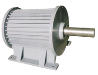 30kw low rpm permanent magnet synchronous alternator price