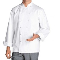 zhengzhou factory wholesale oem Hot sale classic durable hotel and restaurant chef uniform