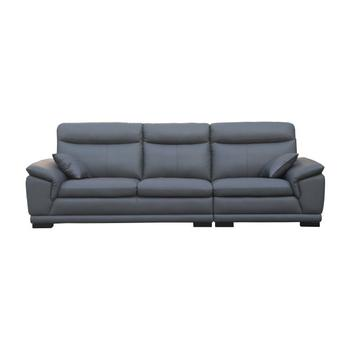 Office sofa heated leather sofa