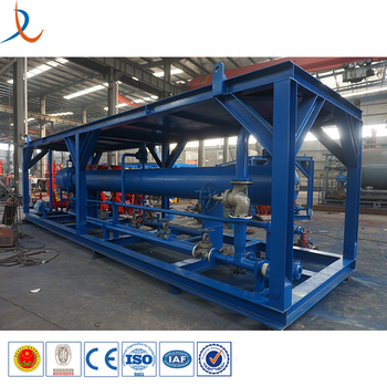 Industrial air to air heat exchanger / shell-and-tube heat exchanger / industrial heat exchanger price