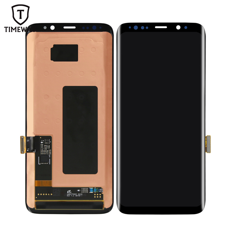 For Samsung Galaxy S6 S7 S8 S9 S10 Lcd Screen Original