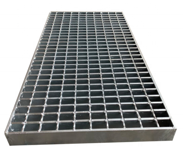 Haute Qualite Galvanise Caillebotis Brico Depot Buy Galvanized Steel Grilles Metal Grill Flooring Welded Grill Grates Product On Alibaba Com