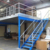 Good mezzanine construction level system