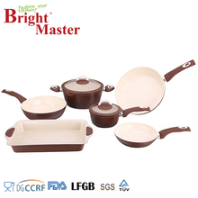 8pcs Cookware <span class=keywords><strong>सेट</strong></span> शामिल भुनने <span class=keywords><strong>बेकिंग</strong></span> <span class=keywords><strong>पैन</strong></span>