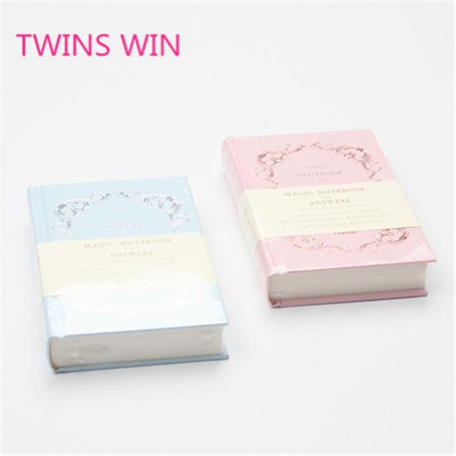 Custom cute notebook stationery set gift 266
