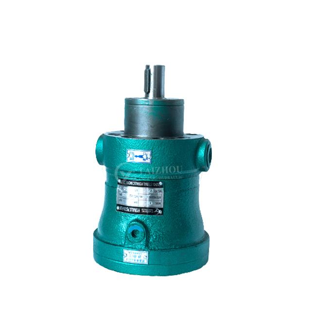 MCY SCY YCY BCY PCY MYCY CY 14-1B High Pressure Axial Hydraulic Piston Pump Excavator Oil Pump Hitachi pc200-8 Kobelco