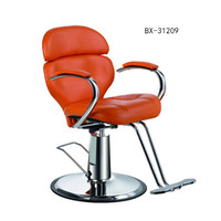 Hair salon furniture for sale cheap hydraulic footrest portable classic barber chair