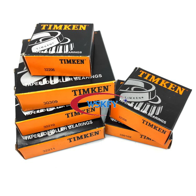 Good quality P0 precision TIMKEN taper roller bearing 32203 31305 30202 30303 32005 for America