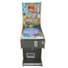 Palmfun Meest Populaire Pinball Game <span class=keywords><strong>Machine</strong></span> Muntautomaat <span class=keywords><strong>Machine</strong></span> Arcade Games Machines Met 5 6 7 Ballen In Latin Amerikaanse