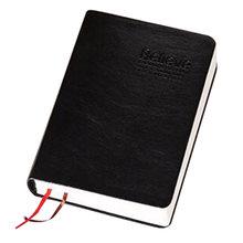 Винтажный блокнот из толстой бумаги, блокнот из искусственной кожи + бумажный Библейский дневник, журнал, школа планирования, канцелярские ...(Китай)