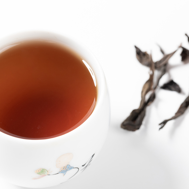 manufacturers chinese organic Red Robe oolong Tea for treat - 4uTea | 4uTea.com