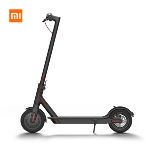 Original Xiaomi MI Mijia M365 electric scooter folding hover board 8.5 inch mobility scooter
