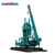 SUNWARD ZYJ860BG Series Hydraulic Static Pile Driver oil drilling rigs bearing at the Wholesale Price