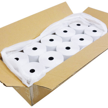 "thermal paper roll 80x80 POS receipt till paper 3 1/ 8"" x 230'"