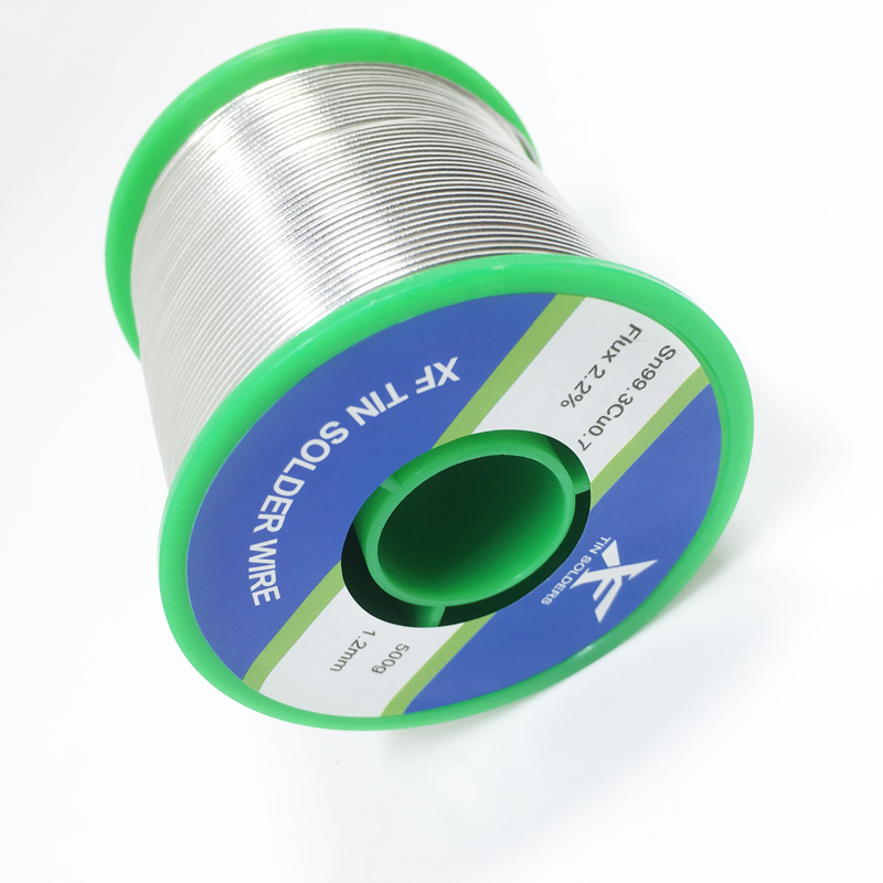 0.2 0.3 0.4 0.5 0.6 0.8 1 1.2 2 3 mm <strong>RoHS</strong> <strong>Compliant</strong> Lead Free Rosin Core <strong>Solder</strong> Wire