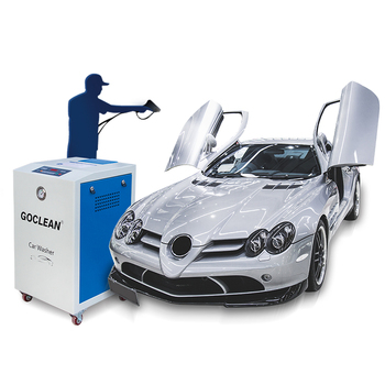 Motorcycles full automatic cheap price car wash machine for new cars