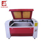 China Professional Laser Tube Cutting Machine Company For leather MDF Plastic