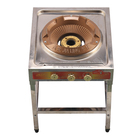 Gas Burner Gas Lpg Stove Commercial Blue Flame Table Stainless Steel Wok Lpg Gas Burner Cooktops/gas Hob/gas Stove