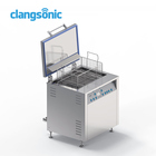 Clangsonic customizable big ultrasonic cleaning equipment manual control ultrasonic cleaner