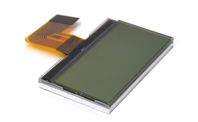 graphic display module