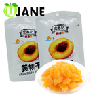 Preserved Fruit Dried Yellow Peach Sweet and Sour Fruit