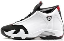 Мужская обувь Jordan, оригинальная Баскетбольная обувь Nike Air Jordan, 14 конфетных тростников, Мужская Баскетбольная обувь, высокая Баскетбольная о...()