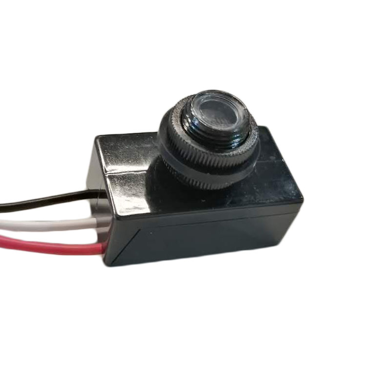 80/110/120/220/240/277VAC photoelectric switch for decorative sensor wireless outdoor lighting control Made by the manufacturer