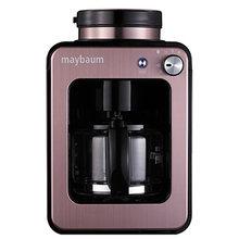 Кофемашина M350 домашняя Автоматическая маленькая кофемашина шлифовальный один американский капельный Тип(Китай)