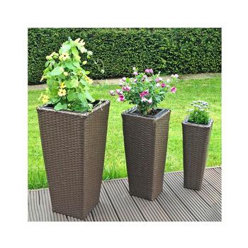 Outdoor Garden Patio Decor Plastic