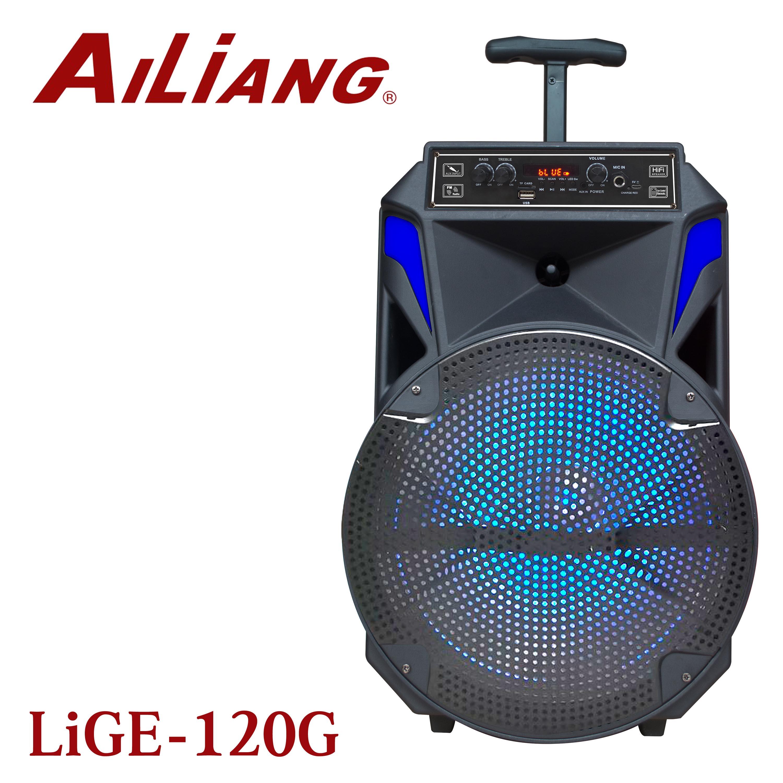 2020 новая модель 12 дюймов динамик LiGE-120G