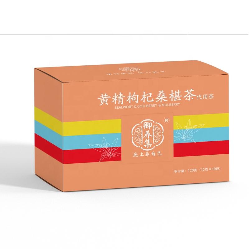 Daily Beauty Natural herbs and herbal best anti-aging supplements Herbal tea bags - 4uTea | 4uTea.com