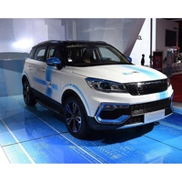 high speed SUV 5SEATS LONG RANGE