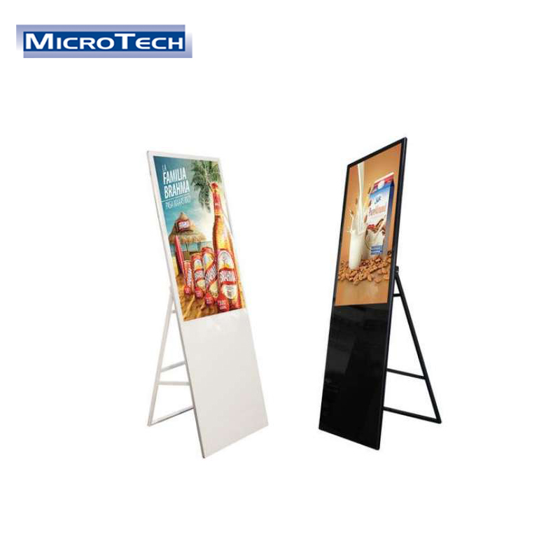 "18.5"" to 65"" Cheap Price  Full Color Display Advertising Screens For Advertising"