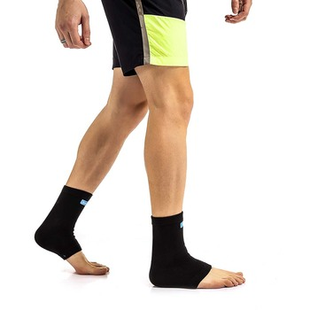 Ankle Brace Foot Compression Support Sleeve Ankle Socks for Plantar Fasciitis, Arch Support, Foot & Ankle Swelling