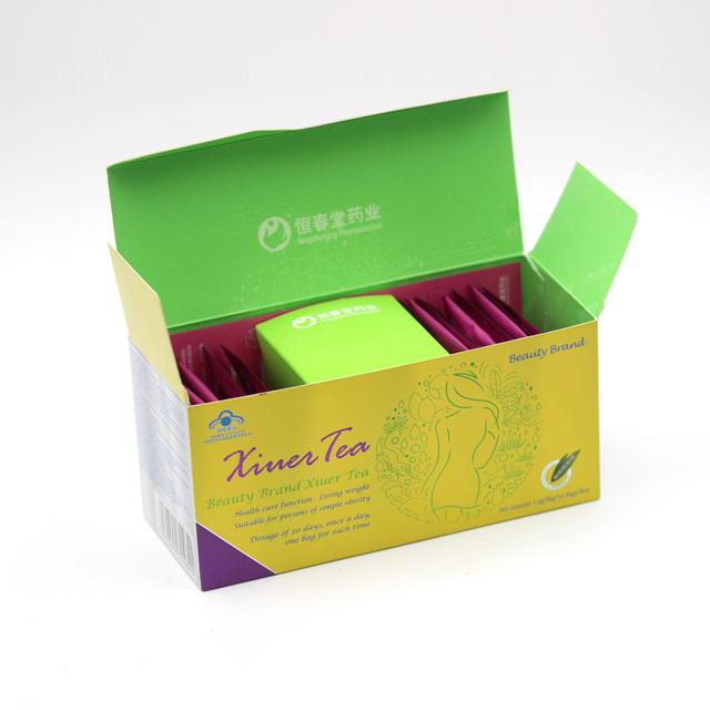 slimming safeway de ceai