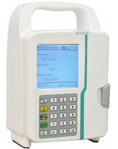 Hot Sale Infusion Pump
