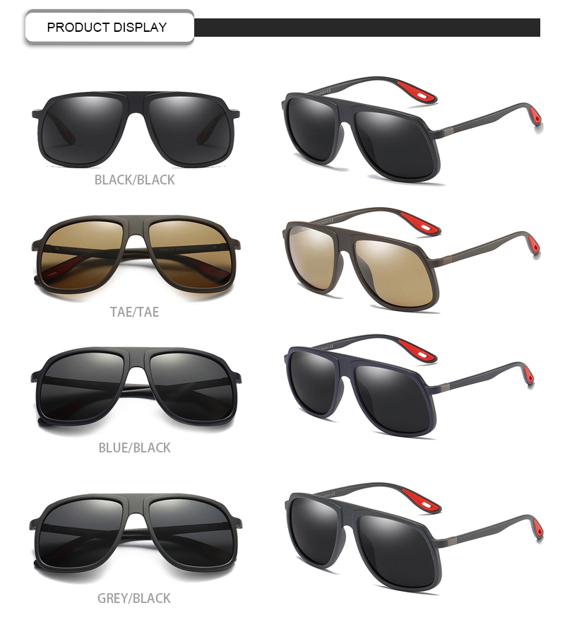 Fuqian fashion hobie sunglasses Supply for driving-13