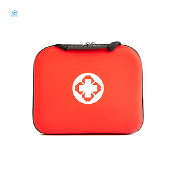 Amazon Hot Selling New First-aid Kit Case Home Use Emergency Box Medical Outdoor Waterproof First Aid Kit With Supplies